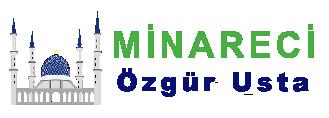 MİNARE USTASI ÖZGÜR 0535 890 99 76