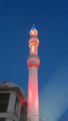 minare aydınlatma (1)