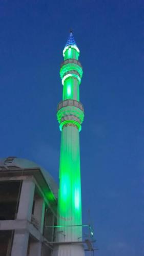 minare aydınlatma (2)