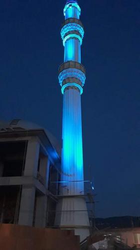 minare aydınlatma (3)